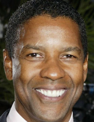 Denzel Washington and positive mindset